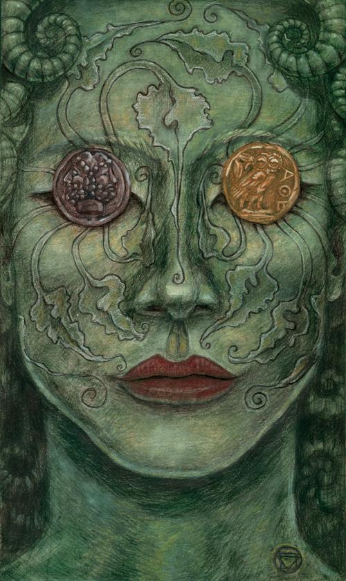 The Mary-el Tarot